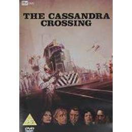 The Cassandra Crossing [DVD] [1977]